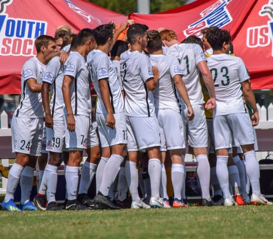 The Novi-based Michigan Jaguars will field a team in the United Premier Soccer League, which competes in what is considered the fifth tier of U.S. soccer.