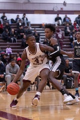 Legend Geeter has helped River Rouge to the No. 1 ranking in the state, according to The Detroit News.