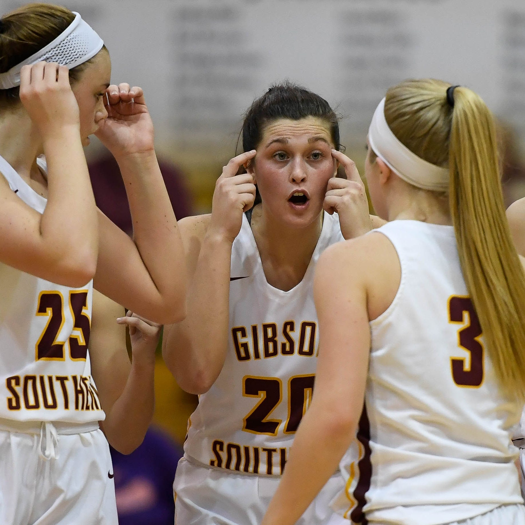 IHSAA girls basketball regionals: What to expect, who to watch and more