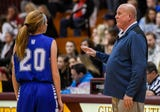 Bruce Dockery is stepping down as the girls basketball coach at Memorial High School after over 30 years. He won 502 career games with the Tigers.