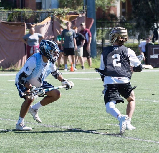 No. 14 FSU men's lacrosse team looks forward to their upcoming spring season.