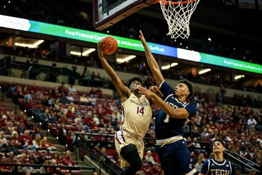 Terance Mann's legacy will ultimately be defined by the memorable moments in which he was able to lift Florida State's program towards new heights.