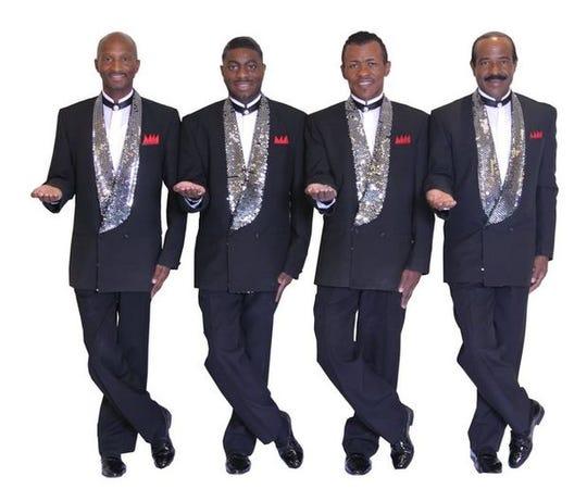 Motown with Spectrum