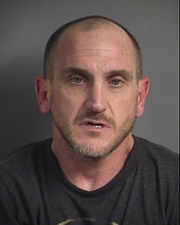 HALTER, JUSTIN JOSEPH, 40 / INTERFERENCE W/OFFICIAL ACTS (SMMS) / HARASSMENT / 1ST DEG. - 1989 (AGMS) / ENDANGERMENT/NO INJURY (AGMS) / DOMINION/CONTROL OF FIREARM/OFFENSIVE WEAPON BY FELON (FELD)