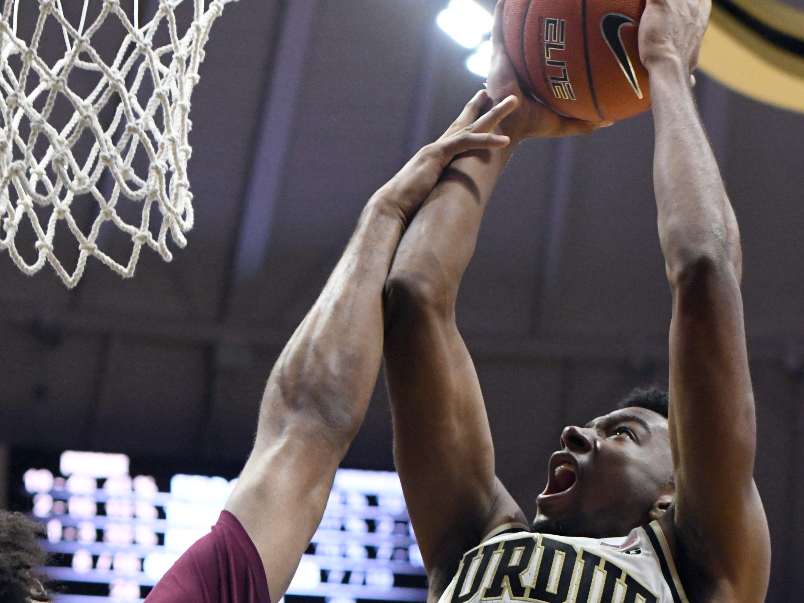 Pregame: Purdue men's basketball vs. Minnesota in Big Ten Tournament quarterfinals
