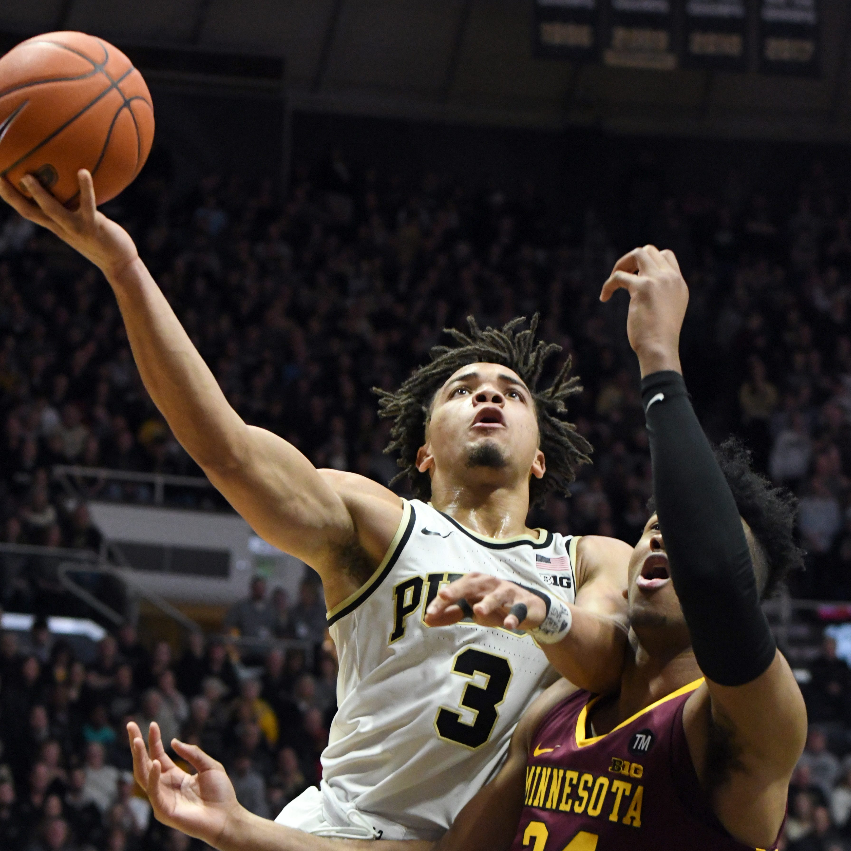 Insider: Purdue basketball can complete its turnaround where it began — on the road