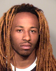 The Milwaukee Police Department is seeking the public's assistance in locating Tobias E. Jones, who was last seen Jan. 31.
