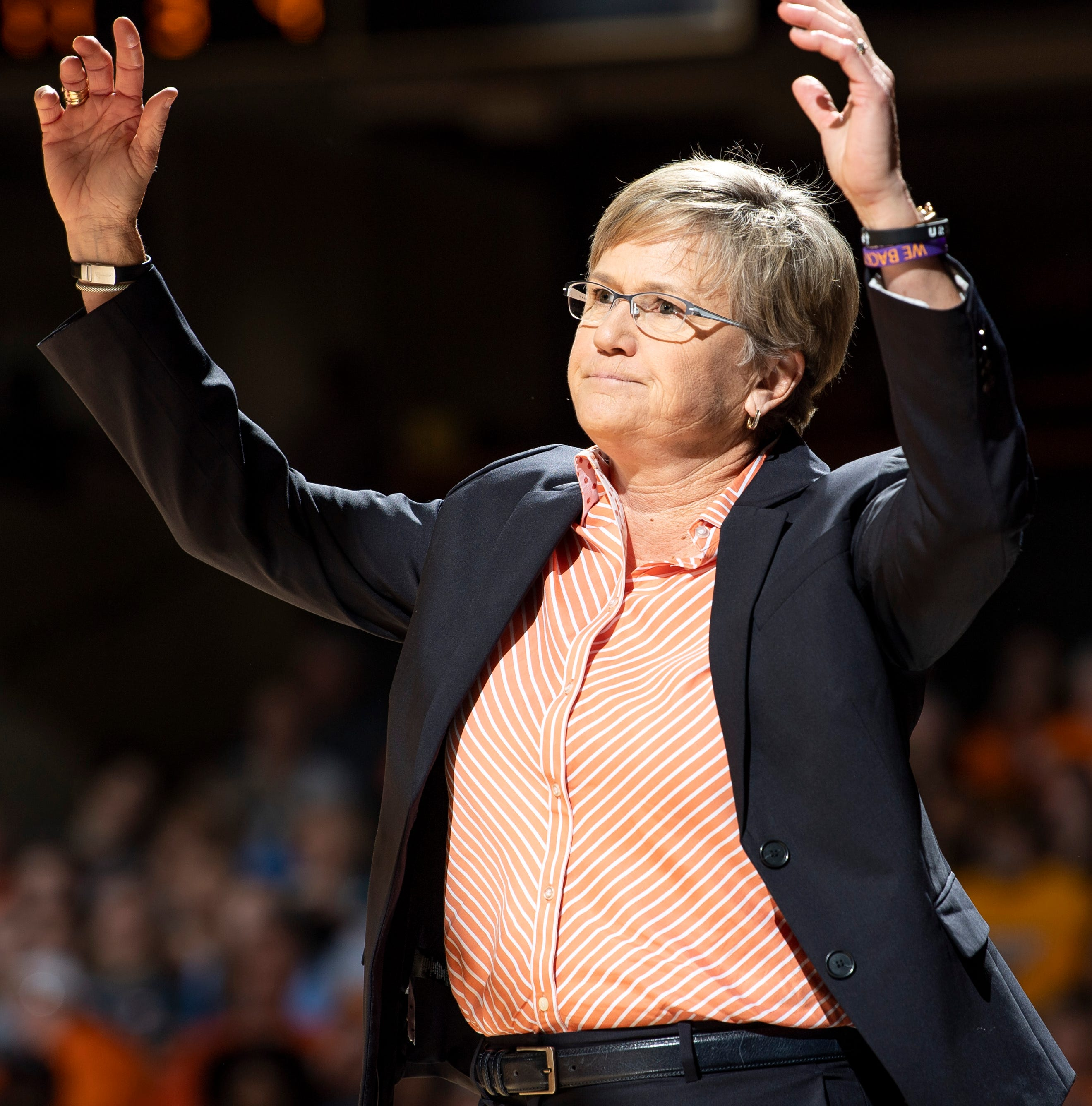 Ex-UT coach Holly Warlick's exit adds to growing buyout tab in Vols athletic department