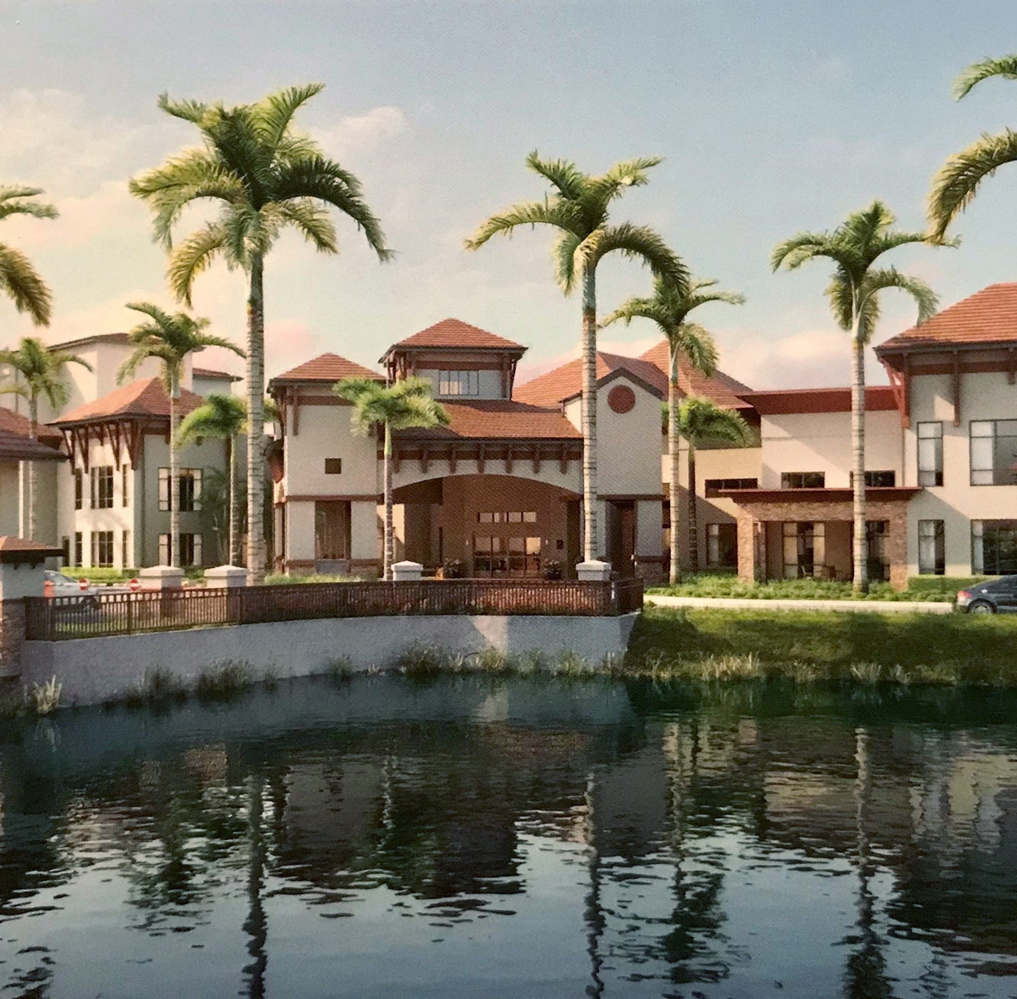 In the Know: Work begins on senior community on Orange Blossom Drive
