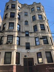 An 11-unit apartment building at 11 Lawrence St., Yonkers, has been sold for $2.2 million.