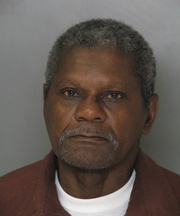 Cliff Glover Jr. was charged Feb. 1, 2019, with aggravated assault and simple assault after he allegedly stabbed a neighbor.