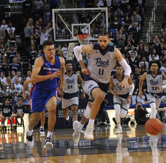 Selection Sunday is four weeks away. Where will Nevada land in NCAA Tournament?