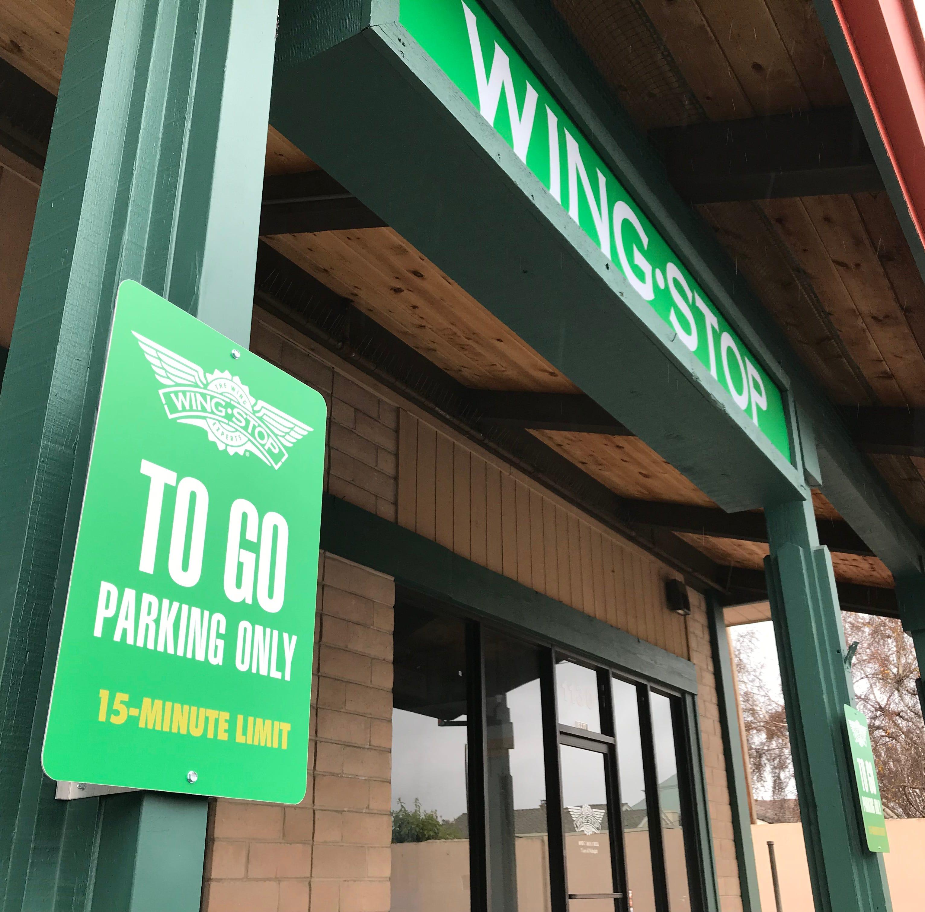 Wingstop abre nuevo restaurante en el sur de Salinas