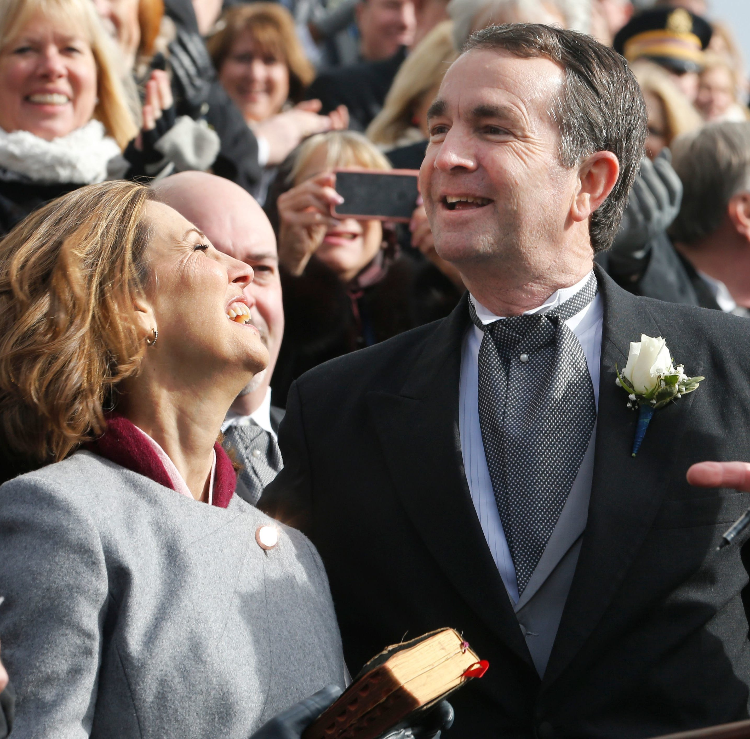 Ralph Northam's missed opportunity: A grand conversation on race. Editorial