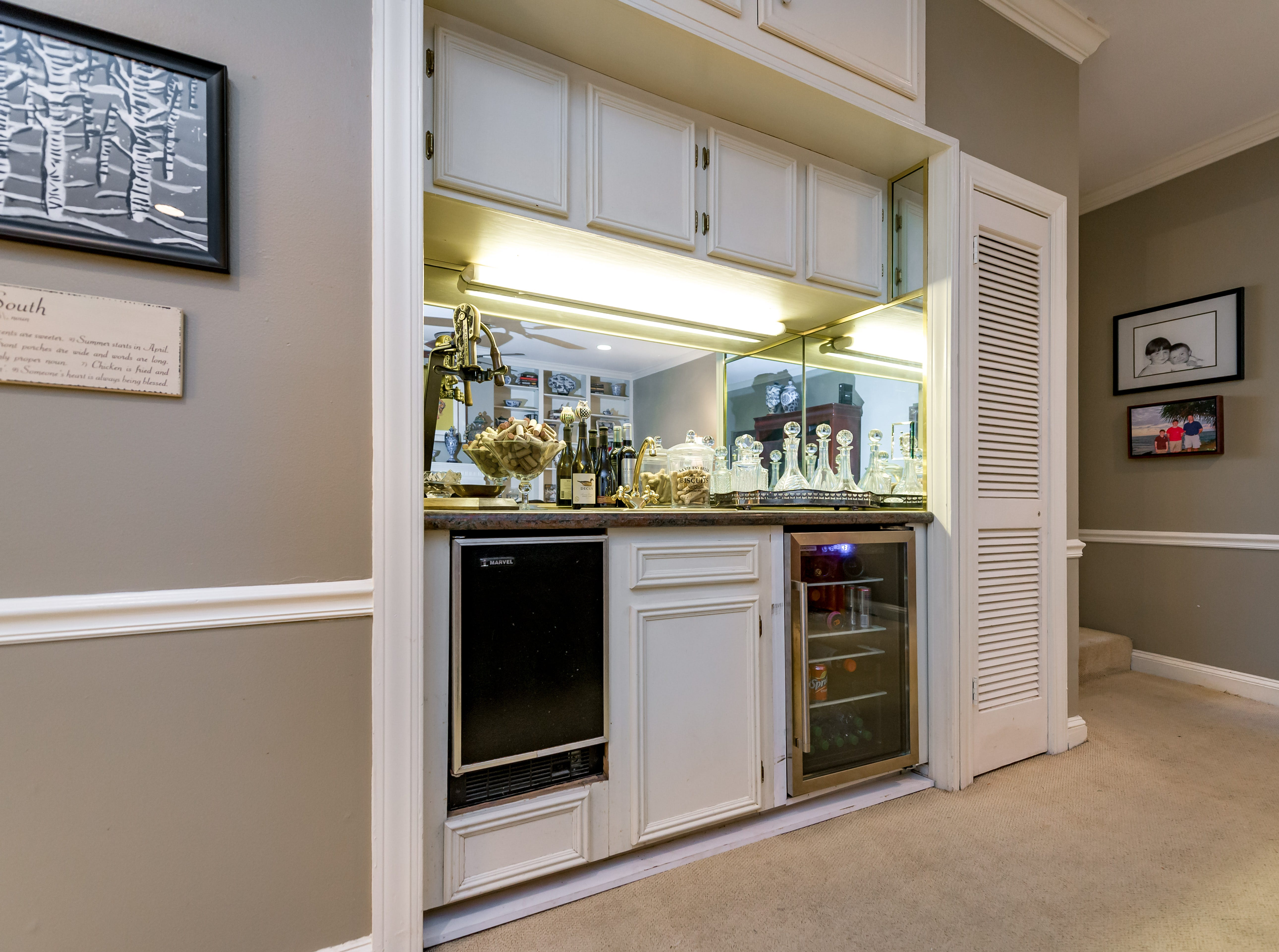 508 Wilder Place, Shreveport Price: $750,000 Details: 4 bedrooms, 4 bathrooms, 4,400 square feet Special features: Elegant historic South Highlands home, two living spaces each with a fireplace. Contact: Holly Roca, 754-7039