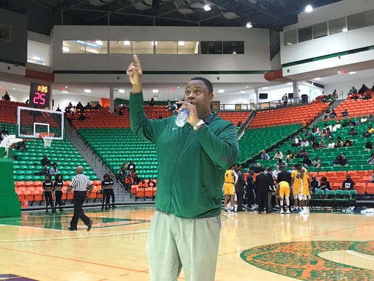 Longtime FAMU athletics administrator Vaughn Wilson will resign from his role as sports information director in June 2019.