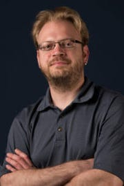 Chris Todd Hittinger