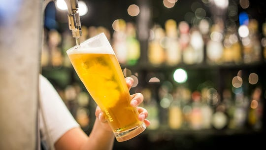 Lager beer is cold, crisp, dry - and worth about half a trillion dollars worldwide. Behind the world's most popular alcoholic beverage is a yeast adapted to the cold, and hungry for the sugars it will transform into bubbles and booze.
