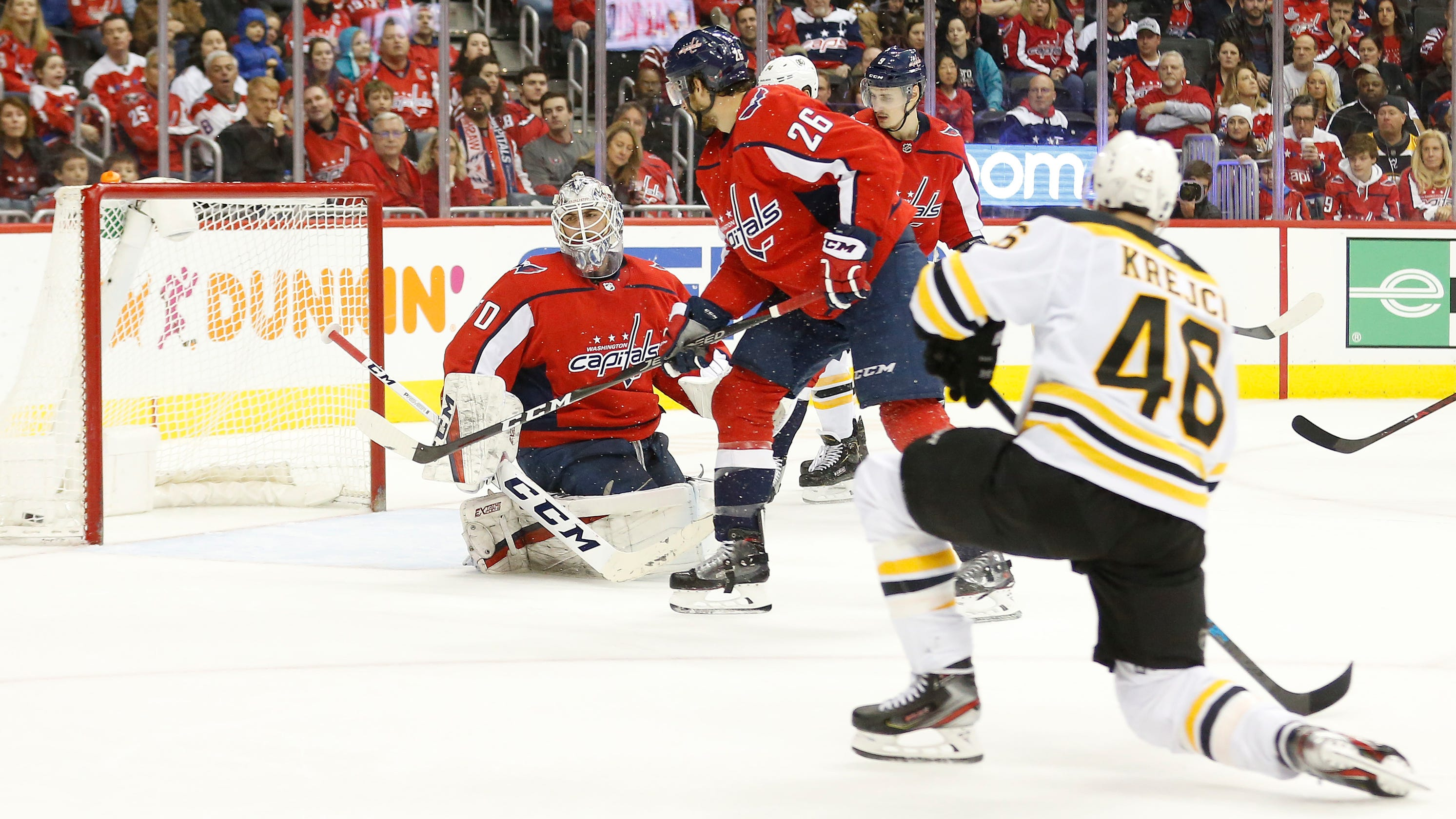 27871a0660b Bruins beat Capitals 1-0 to end 14-game streak of futility