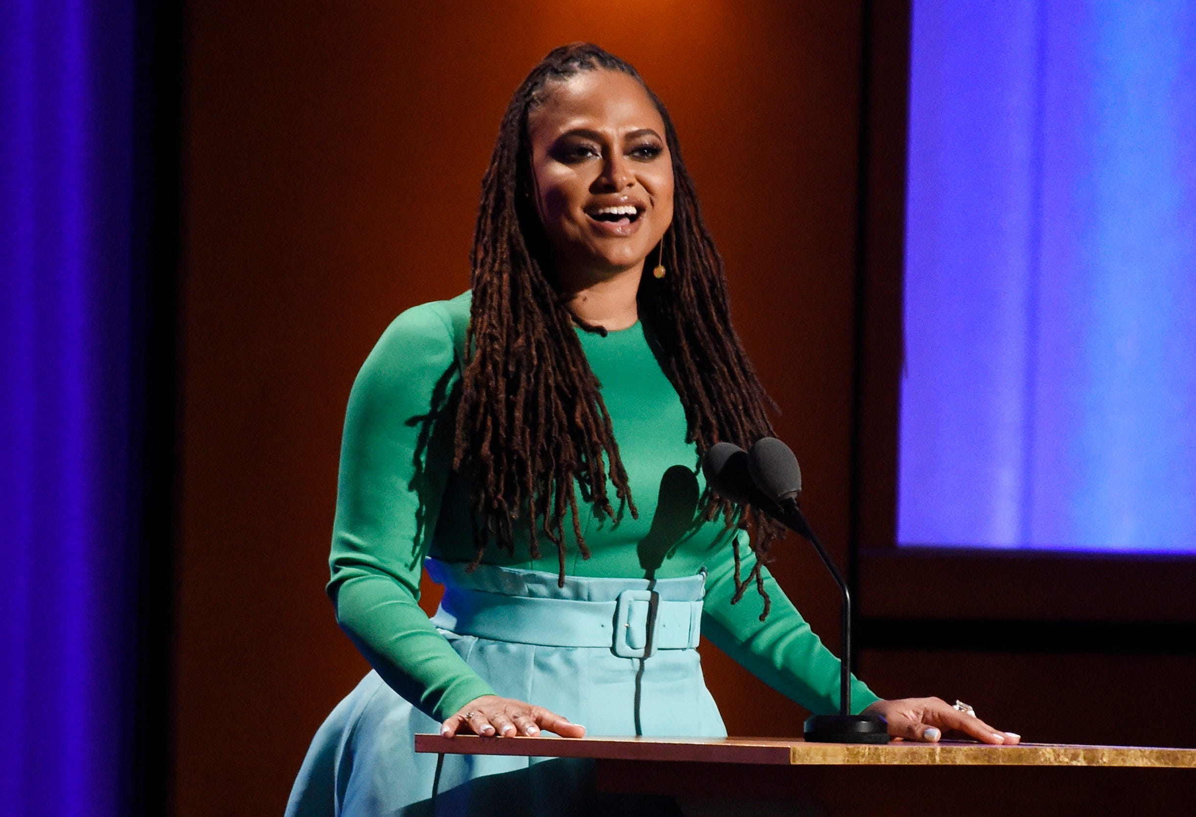 Ava DuVernay applauds 'respectful' coverage of late Nipsey Hussle: 'I have been motivated'