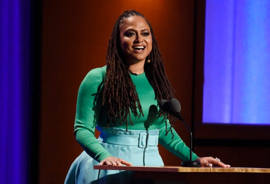 Ava DuVernay is boycotting the Super Bowl in support of Colin Kaepernick.