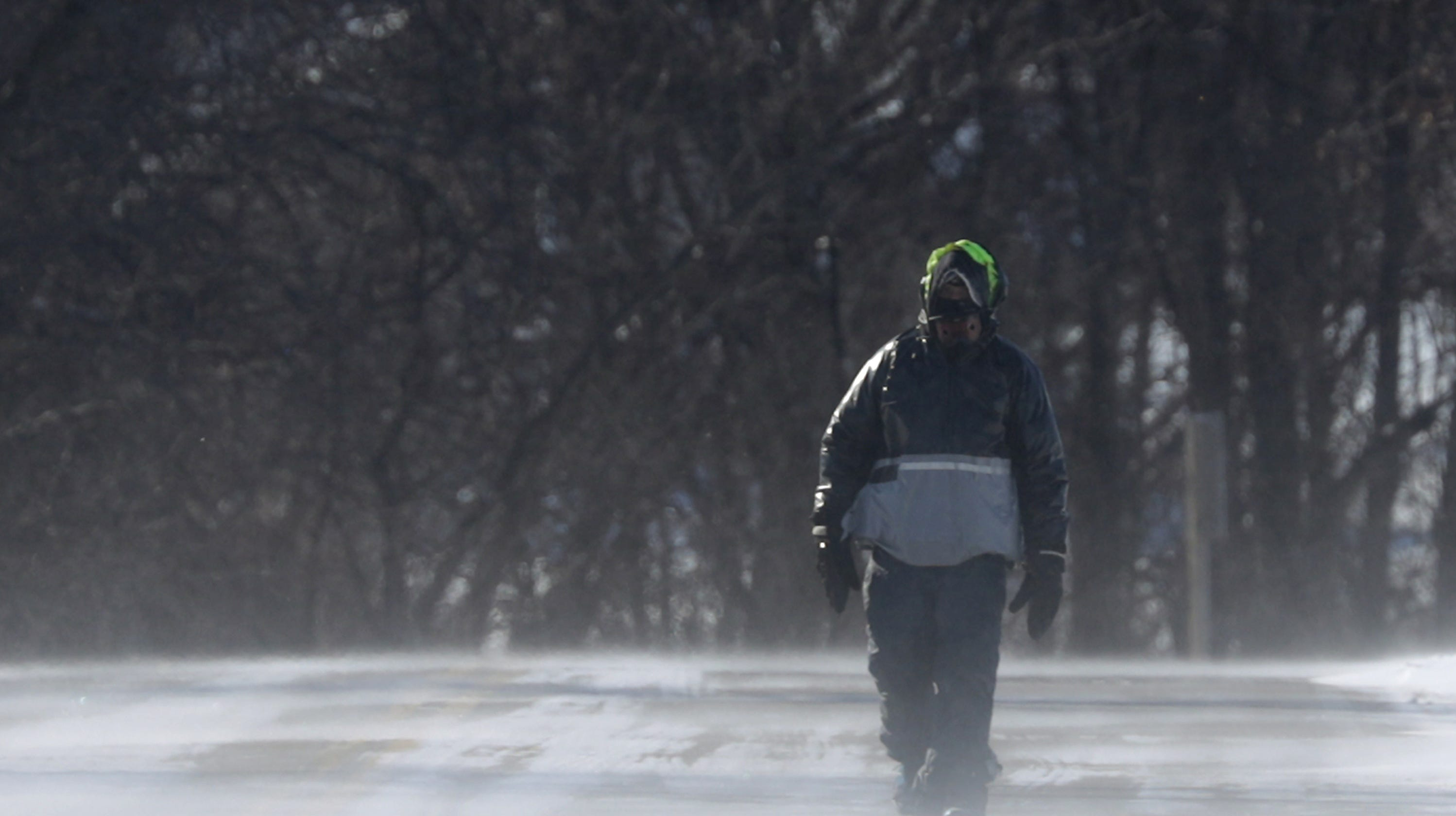 Wisconsin weather: Dangerous cold hits state, dry weather