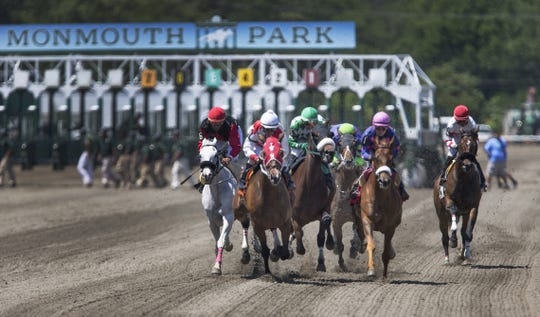 Monmouth Park is expected to receive $10 million to supplement overnight purses in 2019.