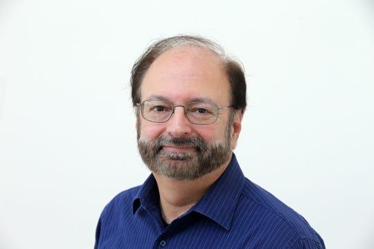 Executive Editor Paul D'Ambrosio