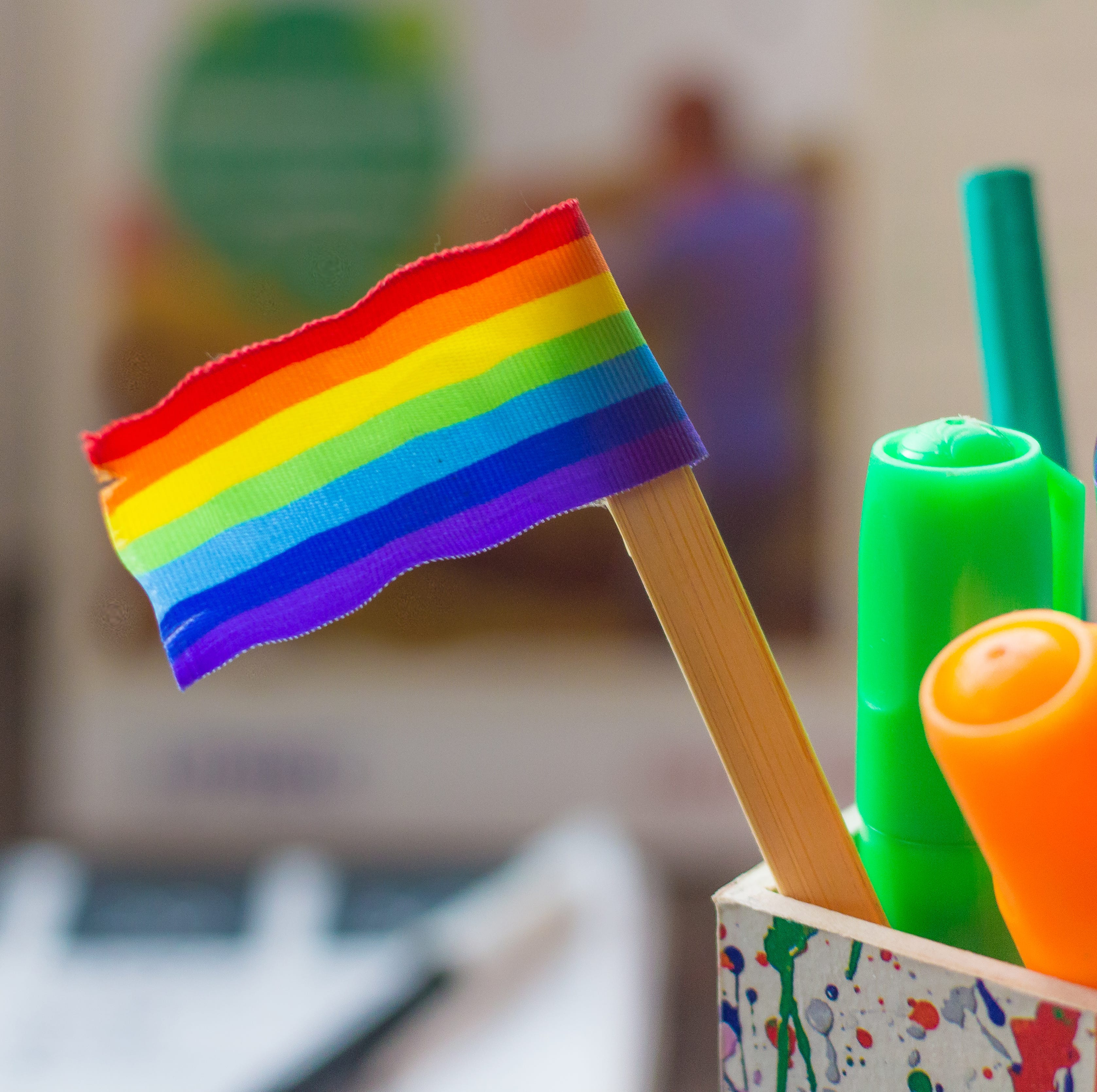 LGBT-inclusive curriculum will make schools smarter, safer