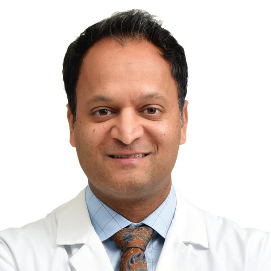 Dr. Rohit Parihar is an ophthalmologist for Florida Eye Associates serving two locations, in Melbourne and Palm Bay.