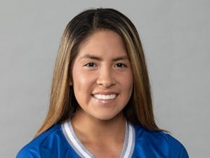 Texas A&M Kingsville sophomore Lisa Sosa (Carroll): In one season, Sosa played in 43 games, making 42 starts, hitting .378 in 135 at-bats with a homer, 22 RBIs and 31 runs scored.