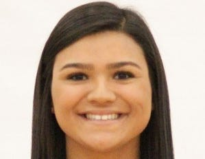 Concordia University sophomiore Anissa Garcia (King): Started 33 of 37 games she appeared in, and hit .314 with 30 RBI, two doubles, two triples and two home runs.