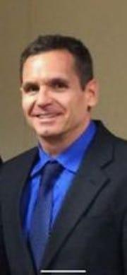 Sgt. Arthur Schultz, Cincinnati police