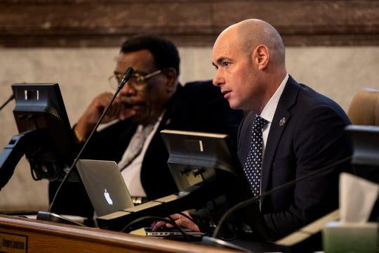 Councilman Greg Landsman