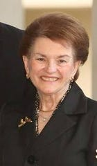 Middlesex County Freeholder Blanquita B. Valentihas announced that she will not seek re-election to the Board.