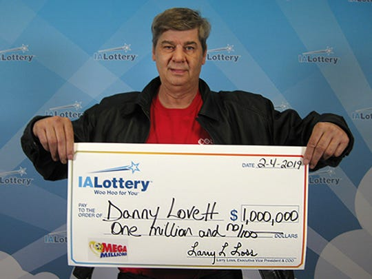 Danny Lovett
