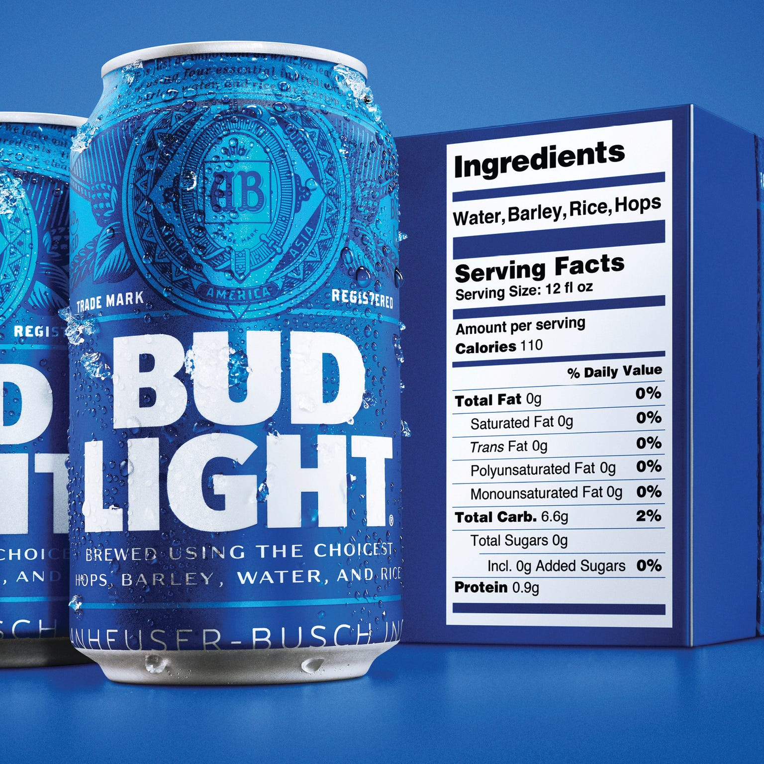 Big beer companies fight over Iowa farmers in the aftermath of Bud Light's Super Bowl ad