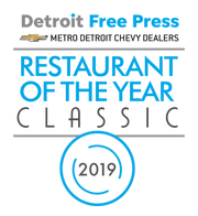 Restaurant of the Year Classic