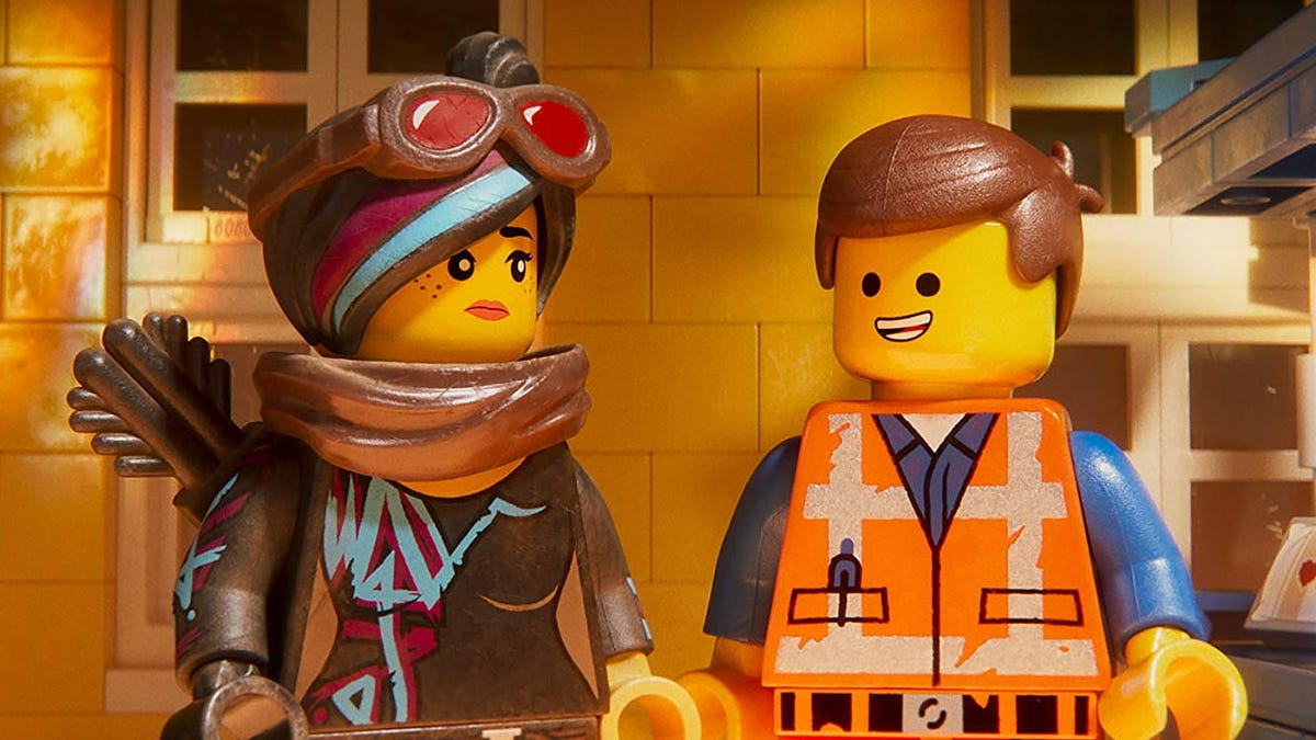 Movie Review Lego Movie 2 Builds Disappointment