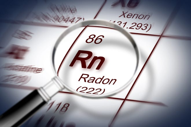 January is National Radon Action Month, and there's no better time to safeguard the health of your family from the potentially devastating effects of this natural gas.