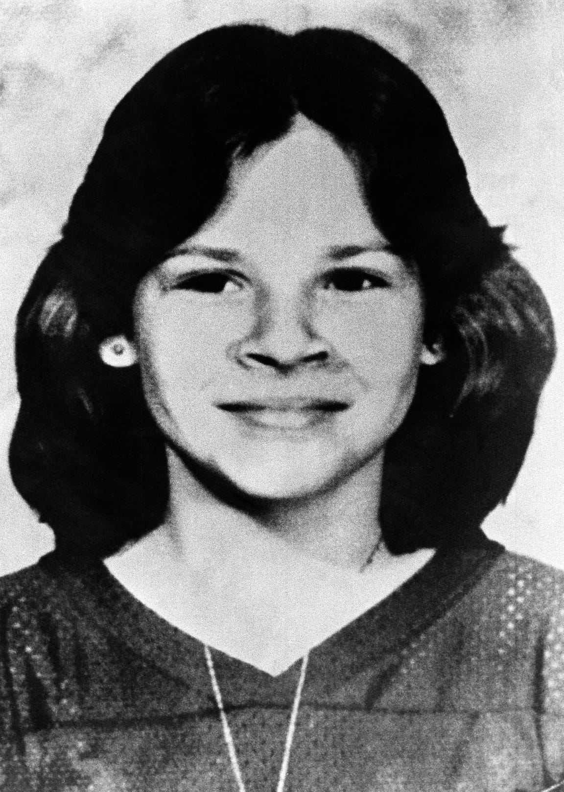 Kimberly Leach, a victim of serial killer Ted Bundy, is shown in an undated photo.