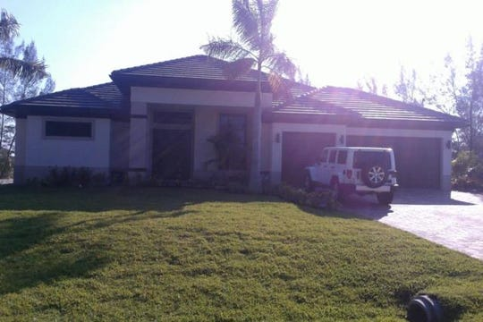 This home at 229 Old Burnt Store Road N., Cape Coral, recently sold for $627,000.