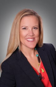 Amanda Sterk is Florida SouthWestern State College'sDirector of Accelerated Pathways.