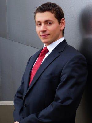 Dominic Cheli
