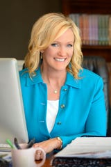 Karen Kingsbury is an author who's sold more than 25 million books in print.