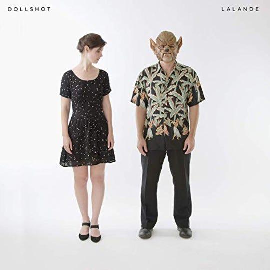 """Lalande"" by Dollshot"