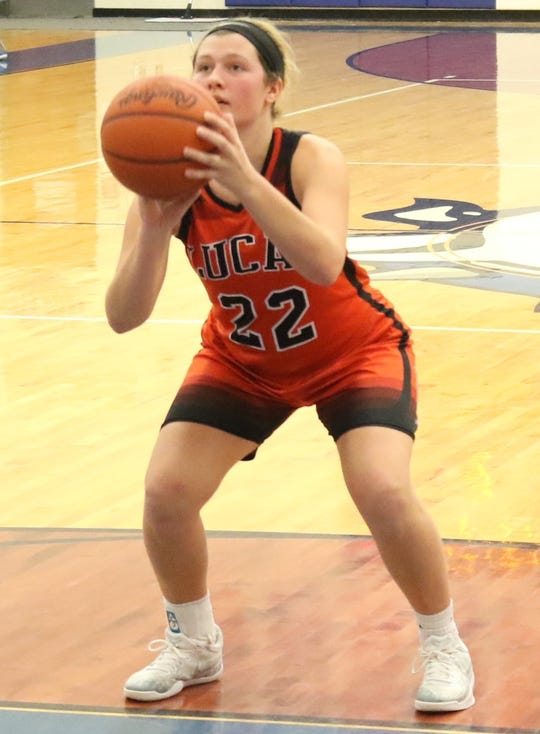 The Lucas Lady Cubs are lead by second team All-Ohioan Jessie Grover in 2019-20 and are seeking their best season in school history.