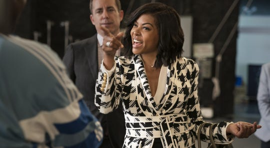 "Taraji P. Henson gains the ability to read men's thoughts (worst super power ever?) in ""What Men Want."""