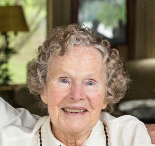 Lake Country resident Elfie Gallun died at 86.