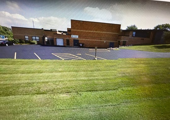 Rockfield Elementary School is shown in Google Maps Street View. A burst pipe at the school Jan. 31 flooded eight classrooms and had students transferred temporarily to the Germantown School District's two other elementary schools.
